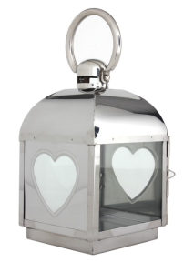 heart lantern