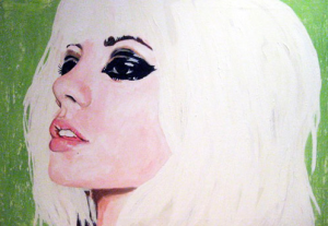 leo tuls painting