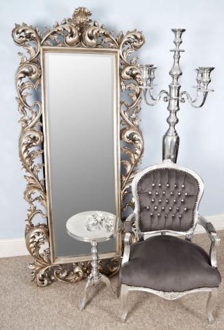 mercure large mirror