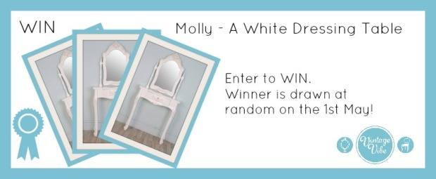 win dressing table