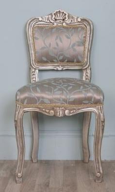 antique style slik chair