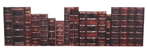 books facade