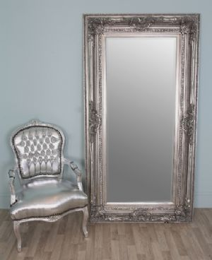 How to decorate your hairdressing or beauty salon for Big salon mirrors
