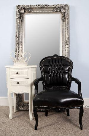 louis-black-leatherette-all-black-faux-leather-louis-style-armchair-532-p[ekm]300x458[ekm]